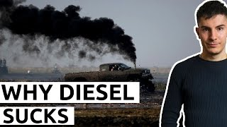 Don't Buy a Diesel Car Until You Watch This!