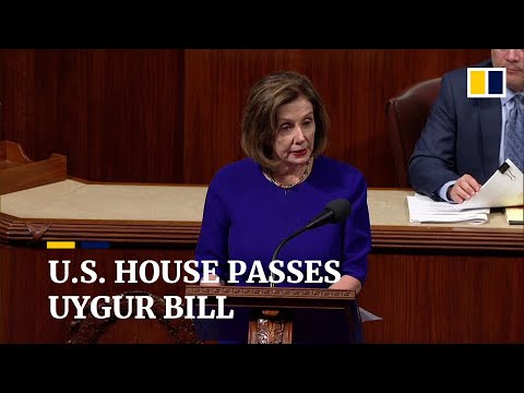 Speaker Nancy Pelosi's Closing Remarks | 2019 Democracy Award