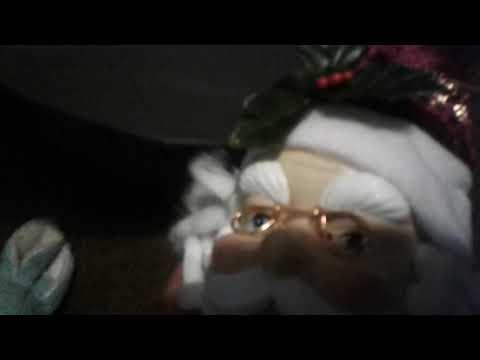 The Santa killer (cussing)