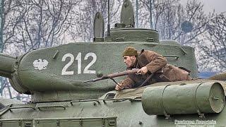 preview picture of video 'Narodowy Dzień Pamięci Żołnierzy Wyklętych - Racibórz 28.02.2015'