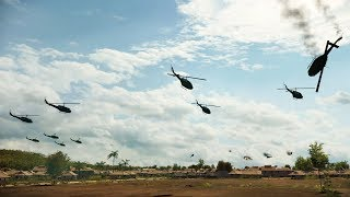 JAPAN INVASION CAPTURES MAINLAND, RUSSIAN FORCES RALLY   Wargame: Red Dragon Gameplay