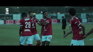 Highlights: Al Ahly VS Smouha) Friendly)
