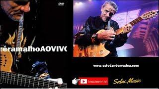 Zé Ramalho Ao Vivo DVD 2005   Completíssimo 🎼Salac Music