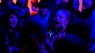Into The Sunshine (Live) -- Julia Nunes, The Islington, London, 21/01/13