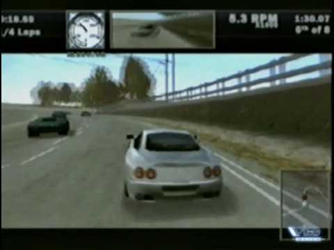 От винта! - Выпуск 136 (Half-Life, Need for Speed 3 Hot Pursuit, Mech Commander).f4v