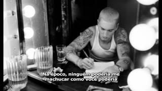 Eminem - Stronger Than I Was [Legendado]
