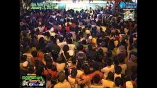 Sana'y Pagbigyan LIVE @ COCO FESTIVAL 2013 - Juan Rhyme Brothers