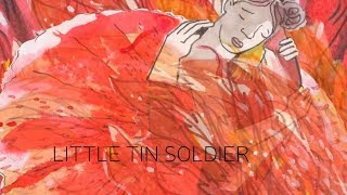 LITTLE TIN SOLDIER | animation by Mieke de Haan | music by Donovan