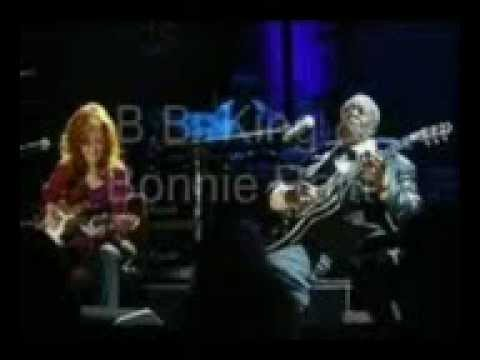 Right Place, Wrong Time (Song) by B.B. King and Bonnie Raitt