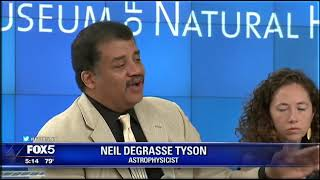 Neil deGrasse Tyson says
