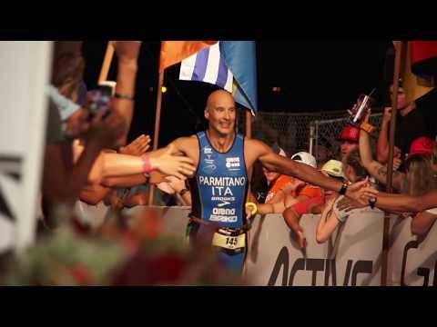 Carlos Belarra: entrevista después del Ironman Kona.