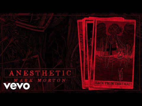 Mark Morton - Back From The Dead (Audio) ft. Josh Todd