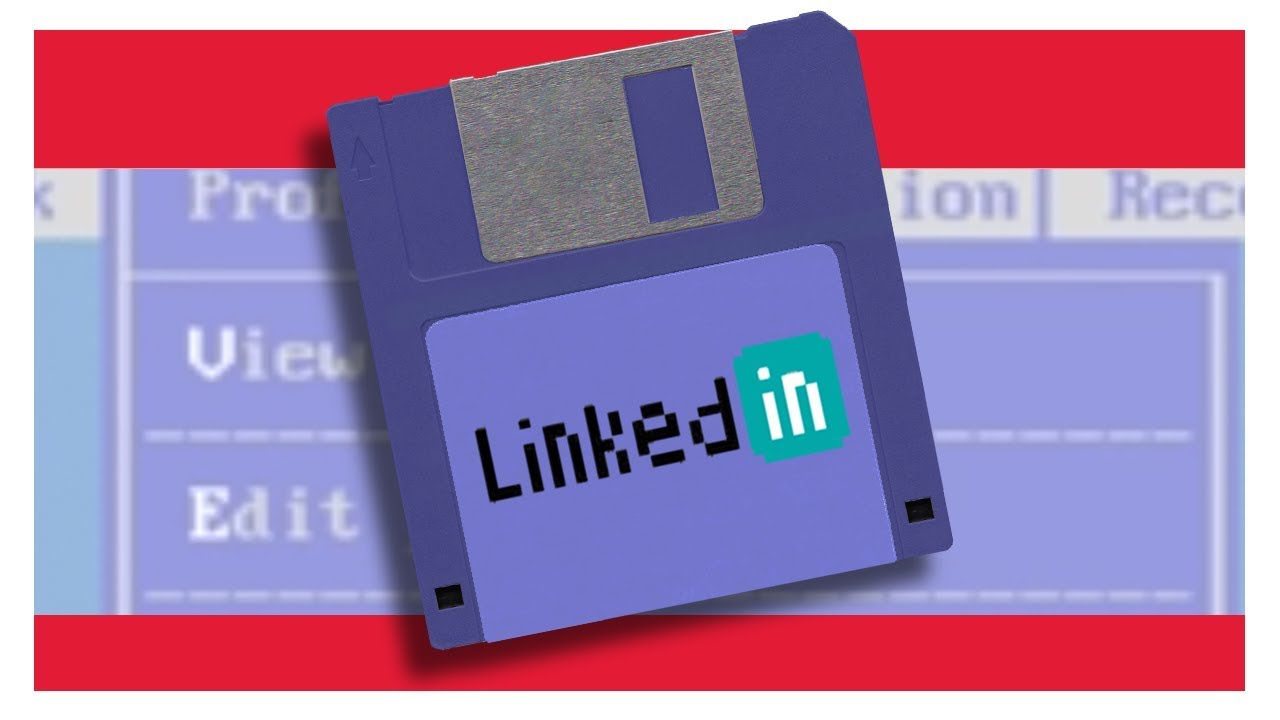 Believe It Or Not, LinkedIn Would Have Been Even More Annoying In The '80s