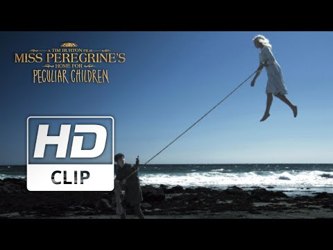 Miss Peregrine's Home for Peculiar Children (Clip 'The Tour')