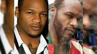 What Happen To JAHEIM