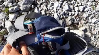 WildnisTour Know-How: Mein Rucksack - 35Liter für 3,5 Monate