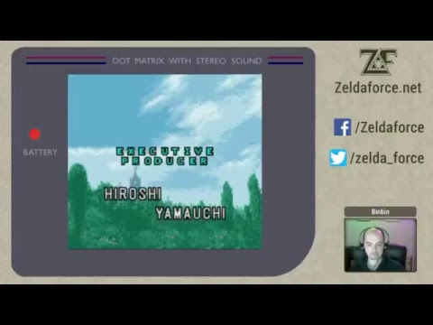 Oracle of Seasons - Live Gaming - Partie 9