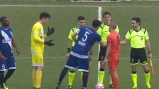 Cjarlins Muzane – Legnago Salus 1-0