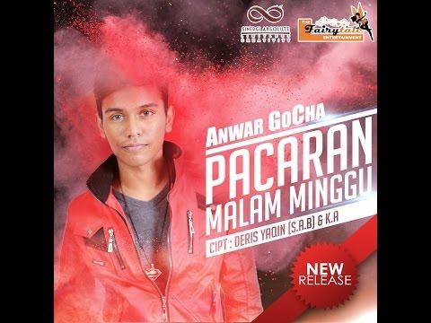 Anwar GoCha  - Pacaran Malam Minggu | Single Dangdut Terbaru
