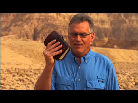 That The World May Know, Faith Lessons Vol 12: Walking with God in the Desert DVD movie- trailer