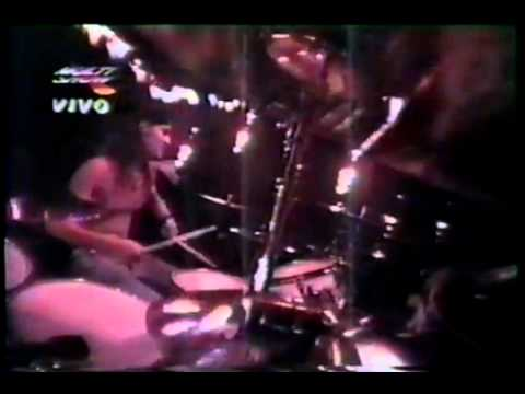 Alice in Chains God Smack Live in Rio 01-22-93 (Mike Starrs final show)