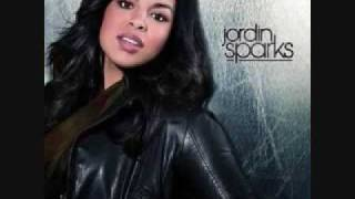 Jordin Sparks - god loves ugly