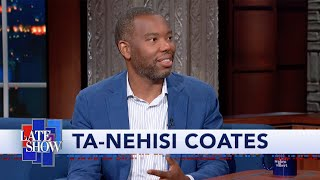 Ta-Nehisi Coates: Works Of Fiction Can Communicate Real Facts