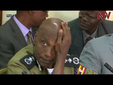 DAY FIVE: What next for General Kale Kayihura