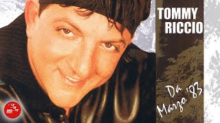 Tommy Riccio   'A Notte