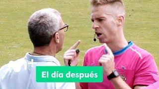 El Día Después (20/05/2019): El Tenisca Es De Tecera