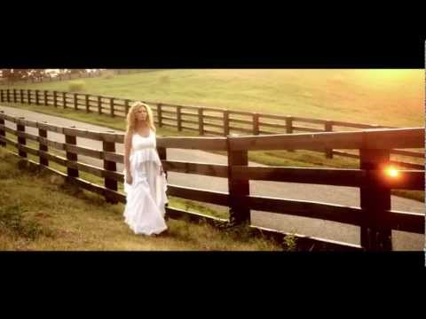 "Mandy Gawley - ""Let it Go"" Official Video"