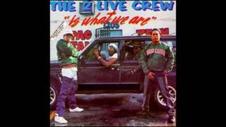 2 Live Crew - Mr. Mixx on the Mix