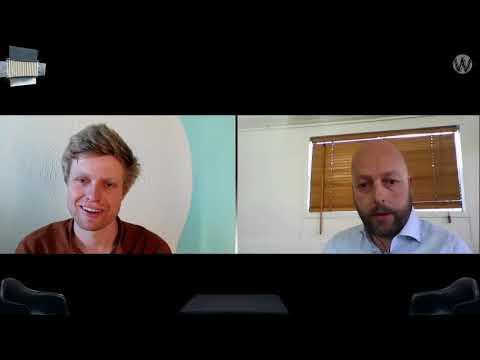 De economische catastrofe: Sander Boon en Ramon Bril