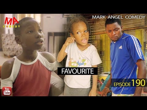 Download FAVOURITE (Mark Angel Comedy) (Episode 190) HD Mp4 3GP Video and MP3
