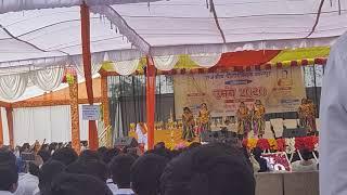 Holiya me ude re gulal / best holi song / Umang 2020 / govt polytechnic kanpur