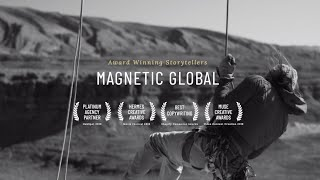 Magnetic Creative - Video - 3