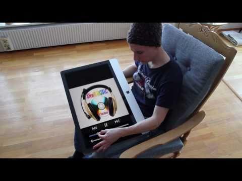 Recenze iPadu 2