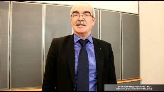 Werner Kuhn - Europäisches Parlament - EVP Fraktion