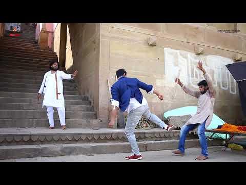 Sakshyam Movie Making Video