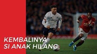 Kembalinya Si Anak Hilang ke Liverpool Menyumbangkan 2 Gol dan Liverpool unggul 4-1 dari Genk