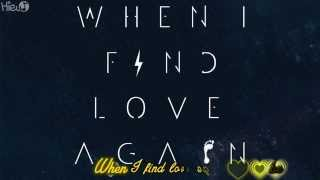 When I Find Love Again - James Blunt || Lyrics + Vietsub