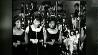 Dancing In The Street - R.E.S.P.E.C.T. (BBC Documentary 1/4)