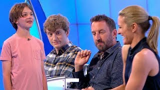 Mick - James Acaster's archenemy? Lee Mack's traded toddler? Gabby Logan's cheated child?   WILTY