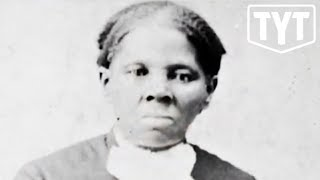 Guess Who Hollywood Wanted To Play Harriet Tubman