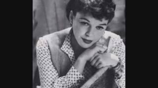 Judy Garland...'1954' Paramount Theatre Interview