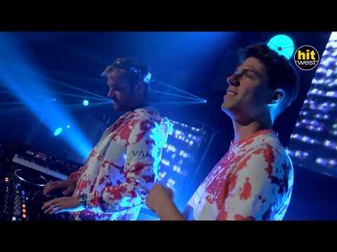MERK & KREMONT - Hit West LIve 2018