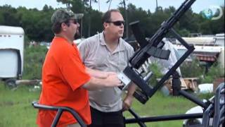 Sons of Guns   Shotgun Gatling Gun T