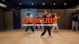 Megan Thee Stallion   Cash Shit (ft. DaBaby) | CHAEKIT Choreography