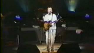Sinner's Prayer and Can't Judge Nobody - Eric Clapton New York 1994