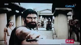 300  This Is Sparta Tagalog Dub